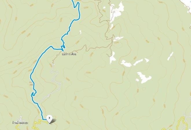 ridge-route